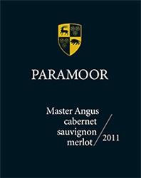 2011 Master Angus Cab Sav