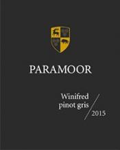 2015 Winifred Pinot Gris