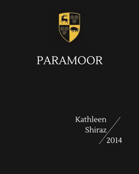 2014_Kathleen_Shiraz